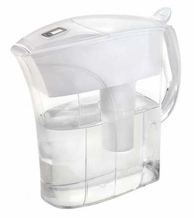 BRITA 42557 Riviera Drinking Water Pitcher