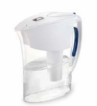 BRITA 42558 Aqualux Drinking Water Pitcher