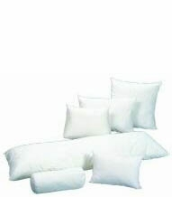 Primaloft Premium 300 Thread Count Allergen Free Queen Pillow 20'' x 30'' - 2 Pillow Set