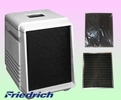 Friedrich C-90B Electrostatic Air Purifier - Deluxe Kit