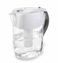 BRITA 42556 Grand Drinking Water Pitcher