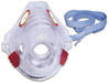 PARI Bubbles the Fish Pediatric Aerosol Mask