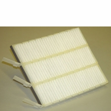 Cabin Air Filter for Buick Park Ave, Cadillac Seville