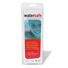 Watersafe WS-359RC Pool & Spa Bacteria Water Test