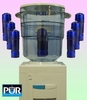 PUR CF100 Filtering Water Cooler Tank - Deluxe Kit