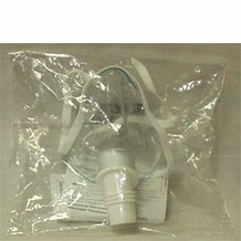Respironics 1025529 Sidestream Pediatric Mask (3 pack)