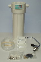 CWR BCUC Basic Crown Undercounter Water Filter