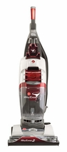 Hoover U83519RM Windtunnel ll Bagless Upright Vacuum (Reconditioned)