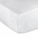 "CleanRest Allergen Proof Mattress Encasing Twin Size 39"" x 75"""