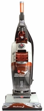 Hoover U8361-900 WindTunnel 2 Bagless Upright Vacuum