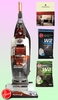 Hoover U8361-900 Bagless Upright Vacuum - Deluxe Kit