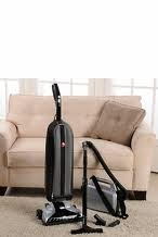 Hoover UH30010COM Platinum Lightweight Upright