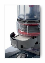 Hoover UH70205 WindTunnel T-series Rewind Plus Bagless Upright, Shadow Metallic
