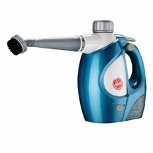 Hoover WH20100 Enhanced Clean Disinfecting Handheld Steam Cleaner
