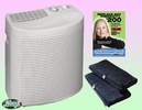 Hunter 30251 Air Purifier - Deluxe Kit