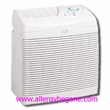Hunter 30105 QuietFlo 105 HEPA Air Purifier
