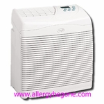Hunter 30130 QuietFlo 130 HEPA Air Purifier