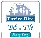 EnviroRite Tub and Tile Cleaner (1 gallon Refill)