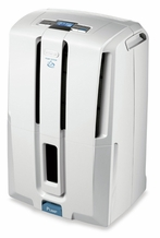 DeLonghi DD50P Dehumidifier w/ Pump