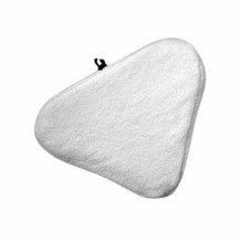 H20 Microfiber Steam Replacement Pad