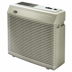Hunter 30065 HEPAtech 65 Air Cleaner w/ Ionizer