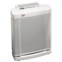 Hunter 30400 QuietFlo 400 HEPA Air Purifier
