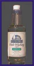 EnviroRite Dishwashing Liquid (32 oz)