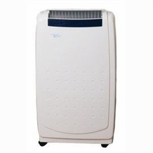 Haier CPRD12XC7 Portable Air Conditioner