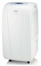 DeLonghi DE500 50 pint Dehumidifier