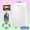 DeLonghi DE500 Dehumidifier - Deluxe Kit