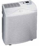 Hunter 30225 QuietFlo 225 HEPA Air Cleaner