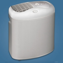 Hunter 30241 QuietFlo 241 HEPA Air Purifier