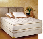 Royal-Pedic Pillowtop Bedding