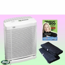 Hunter 30378 HEPAtech 378 Air Purifier - Deluxe Kit