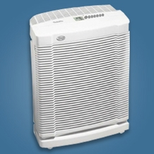 Hunter 30378 HEPAtech 378 Air Purifier w/ Ionizer
