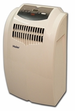 Haier HPR09XC7 Portable Air Conditioner