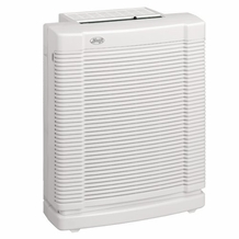 Hunter 30398 QuietFlo 398 HEPA Air Purifier