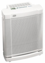 Hunter 30401 QuietFlo 401 HEPA Air Purifier