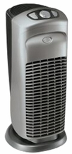 Hunter 30730 QuietFlo 730 HEPA Air Purifier w/ Ionizer