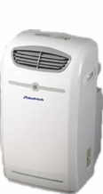 Friedrich P-09 Portable Air Conditioner