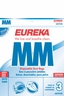 Eureka 60295B Style MM Replacement Vacuum Bags (3 pack)