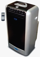WindChaser PACRWC-HP Portable Air Conditioner w/ Heater