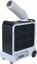 Windchaser SC7 Portable Spot Air Conditioner / Dehumidifier