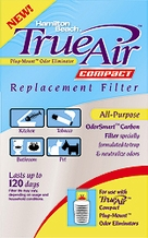 Hamilton Beach 04201 All-Purpose Replacement Air Cleaner Filter