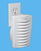 Hamilton Beach 04211D TrueAir Plug-Mount Odor Eliminator w/ bonus filter