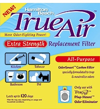 Hamilton Beach 04280 Extra Strength All-Purpose Air Cleaner Filter