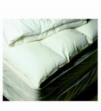 Primaloft Mattress Pad King 78'' x 80''