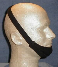 Devilbiss 7351D-647 Chin Strap for Gel Cushion Mask