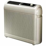 Hunter 30075 HEPAtech 75 Air Purifier w/ Ionizer