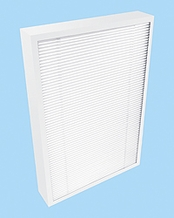 Hamilton Beach 04983 Replacement Air Purifier HEPA Filter
